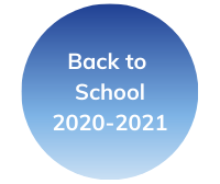 Back to School 2020-2021 The de Paul School