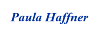 Paula Haffner logo