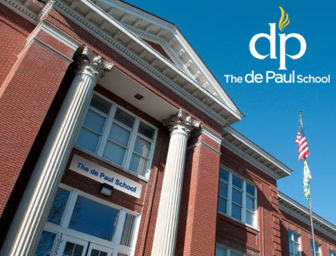 Depaul 2022 Calendar.Calendar Lunch Menu Special Needs Programs The De Paul School