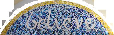 mosaic-believe