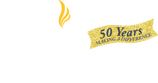the-depaul-school-anniversary-logo